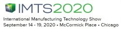 【EXHIBITION CANCELLED】IMTS 2020