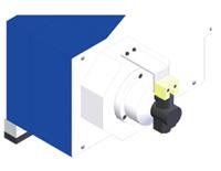 CNC Plunge/Angular Cylindrical Grinder - Jainnher Machine Co